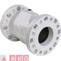 Tube Valve VF100.03X.31.30LA from AKO