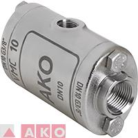 Rubber Valve VMC10.02XK.50N.50 from AKO