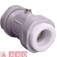 Hose Valve VMF032.02X.70.30LX from AKO