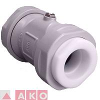 Pinch Valve VMF032.03X.70.30LX from AKO